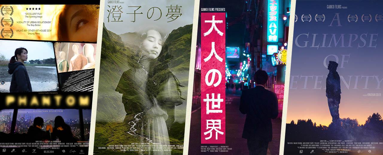 Productions cinématographiques Ganko Films