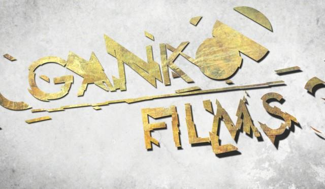 Logo Vidéo GANKO FILMS 2015