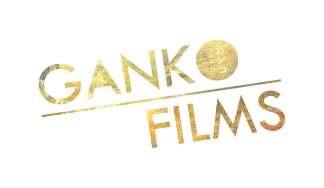 Logo de Ganko Films Officiel